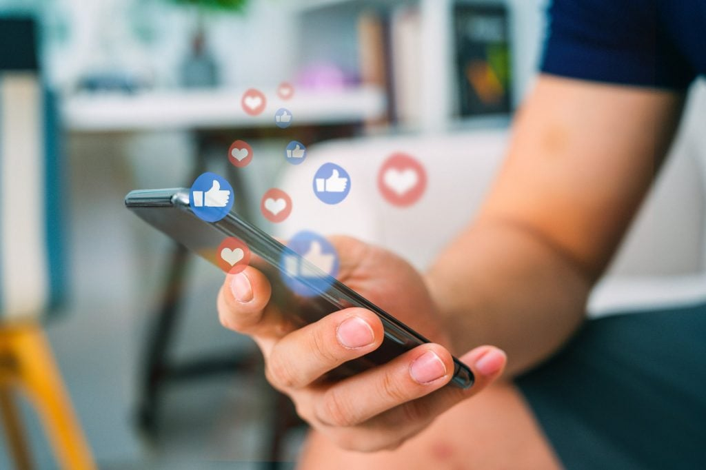 9 Social Media tips to get you started!