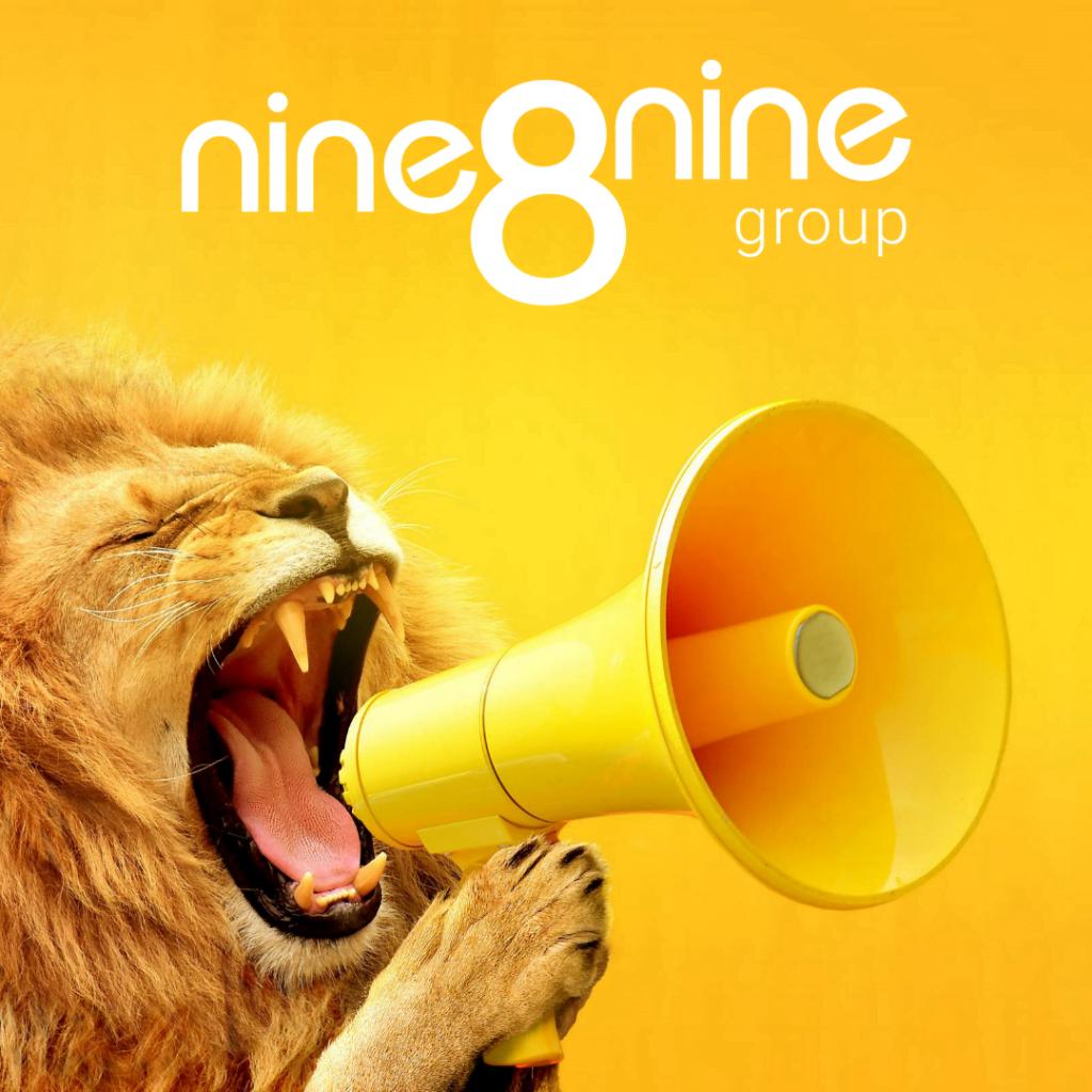 Nine 8 Nine Group Ltd