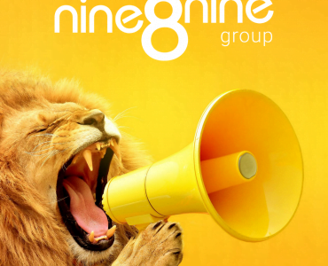 Nine 8 Nine Group Ltd logo & design image
