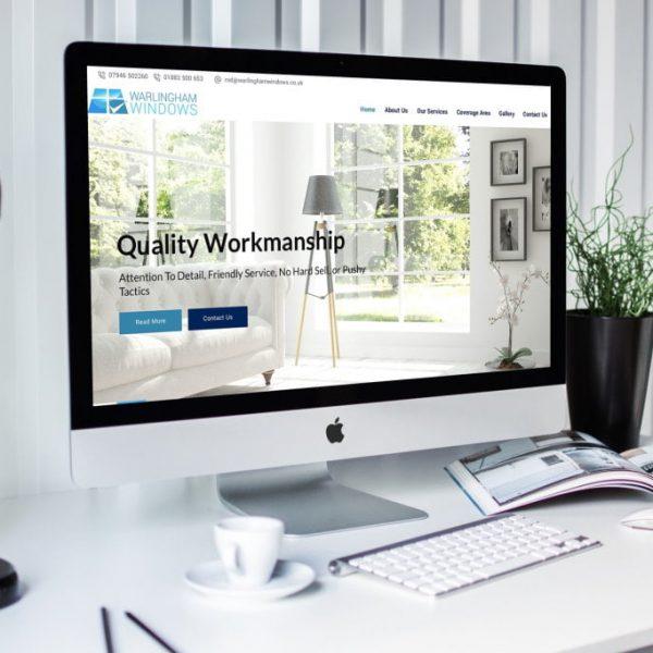 Nine 8 Nine Website Design